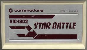 Star Battle Cartridge